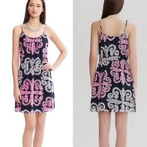 Banana Republic Milly Collection Tie Waist Dress